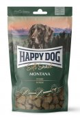 HappyDog Soft Snack Montana 100 g